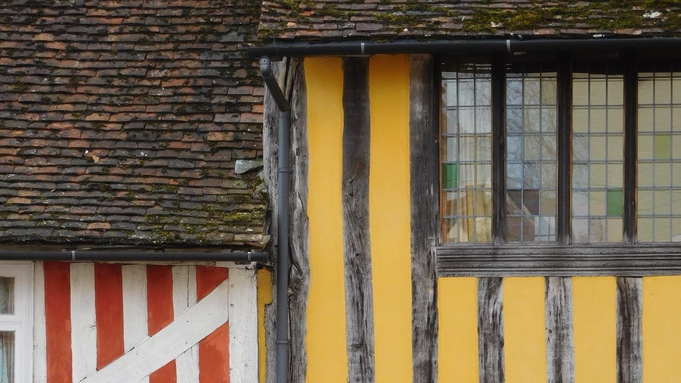 Retrofitting the UK's half-timbered heritage