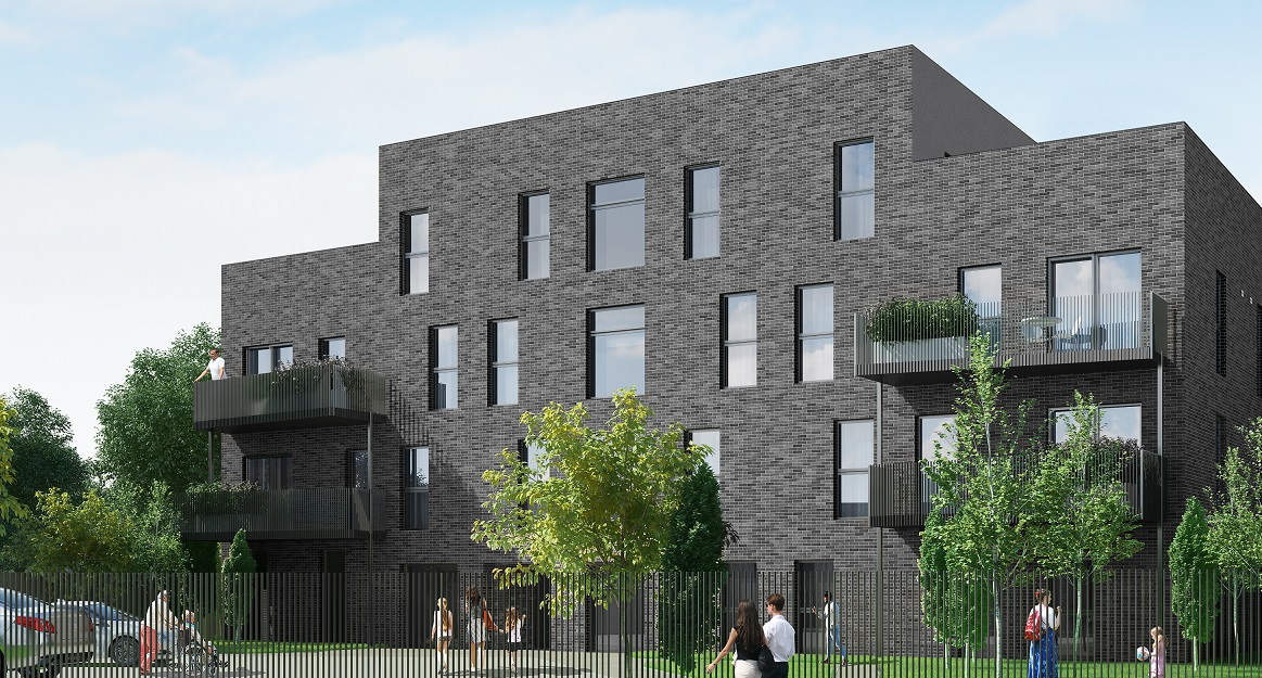 Providing sustainable and affordable homes