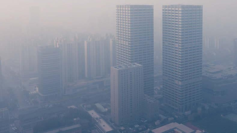 How air quality impacts property value