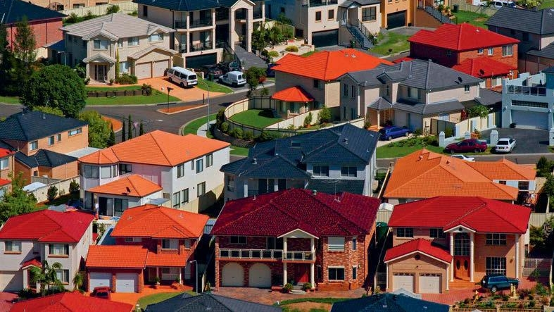 Productivity benefits of social housing