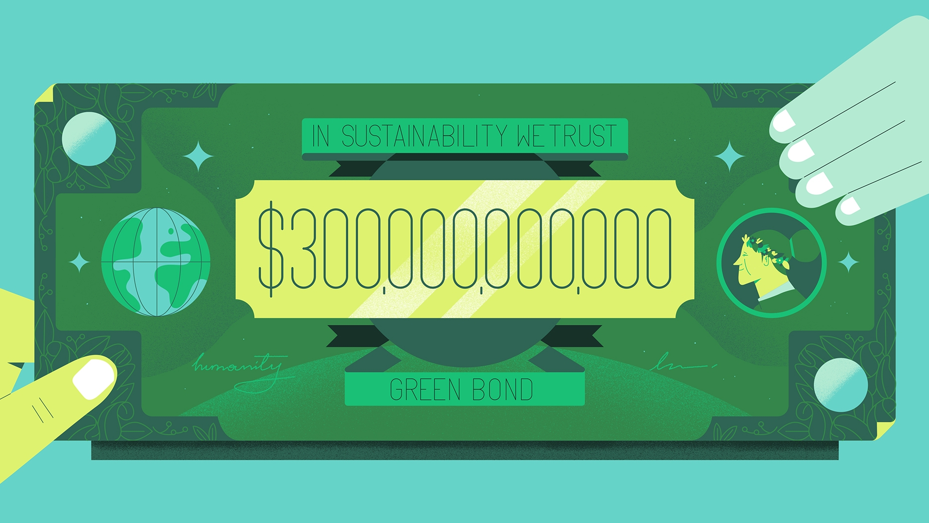 Can green finance drive a sustainable recovery?