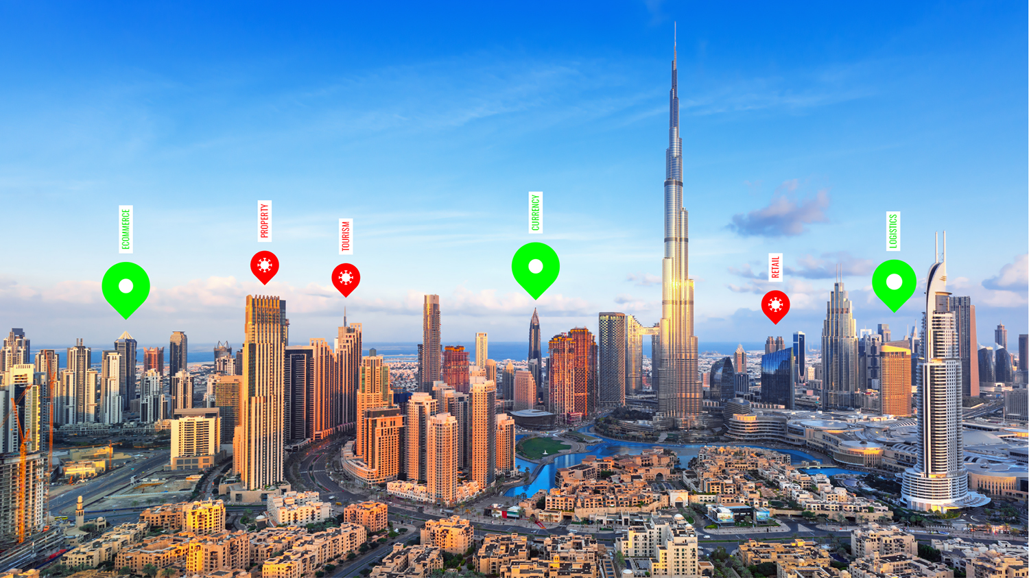 Property Investment: e-commerce push drives MENA market
