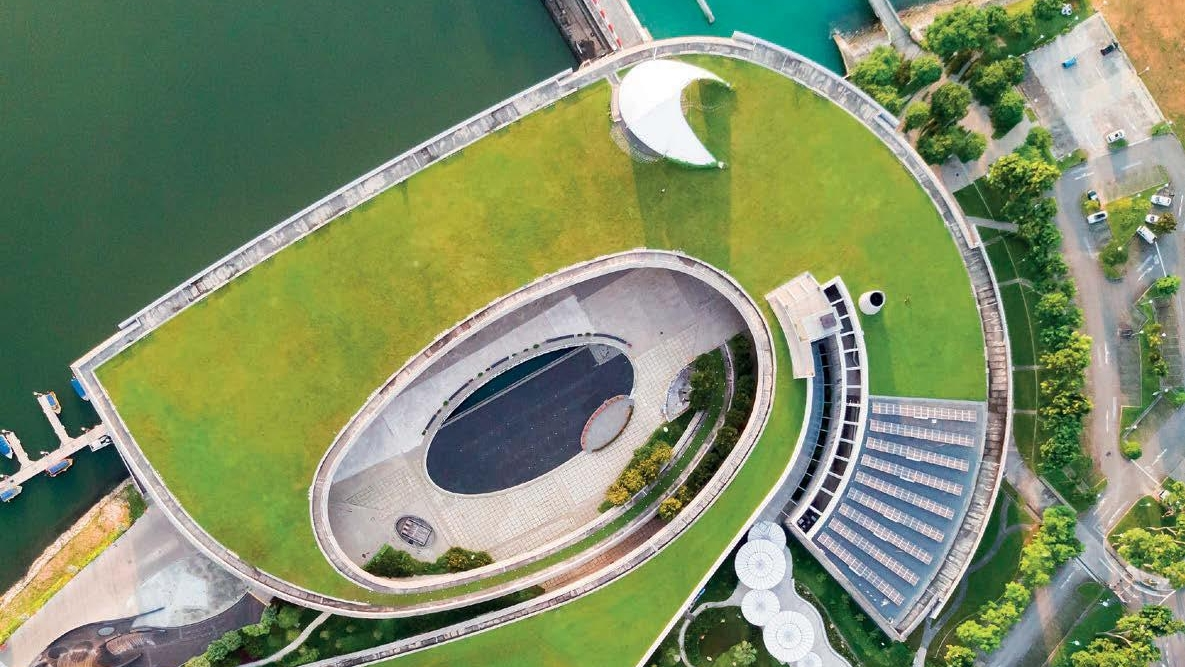 Singapore's water management masterclass