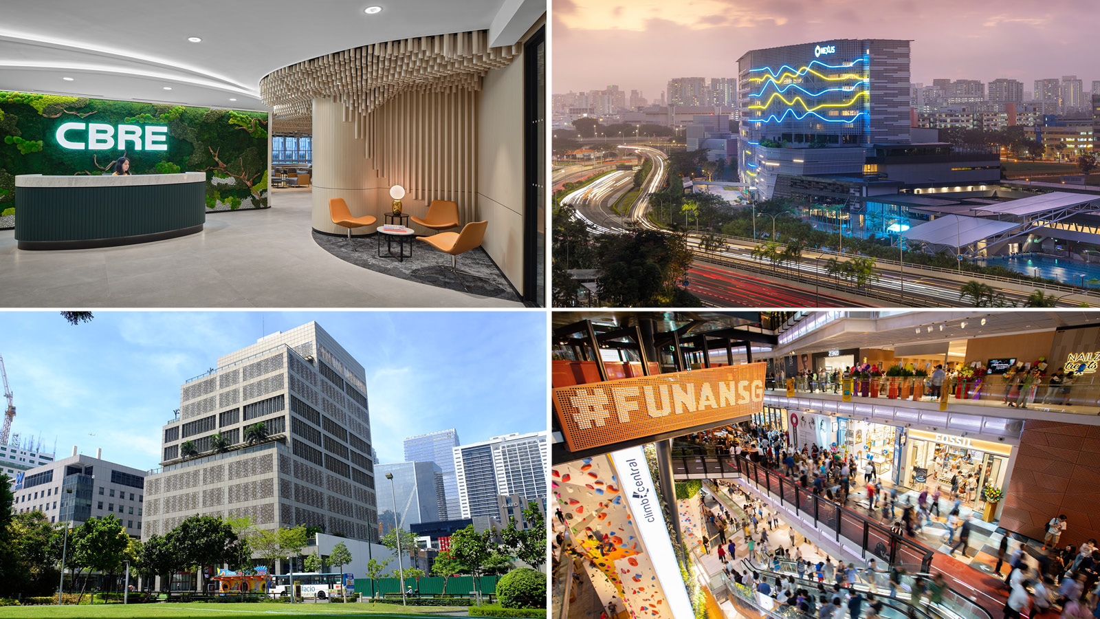 RICS Awards 2020 Southeast Asia: inspiring achievements