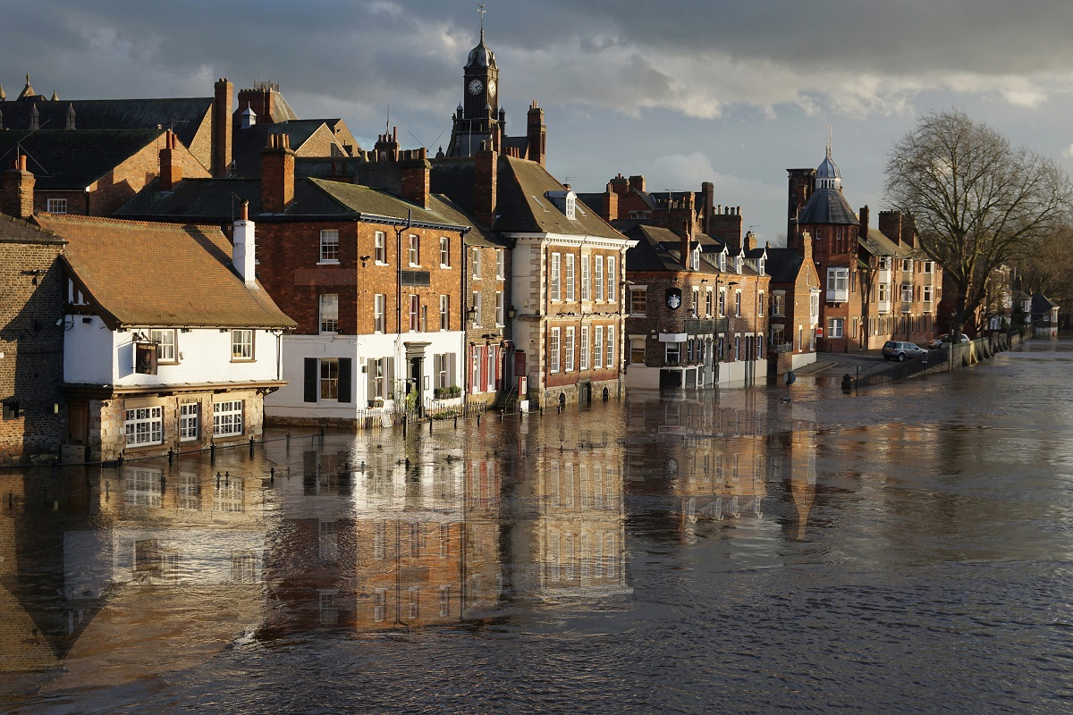 Building resilience and reducing flood risk