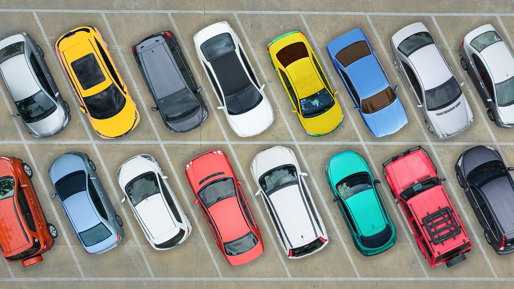 Parking data: driving the real estate bottom line